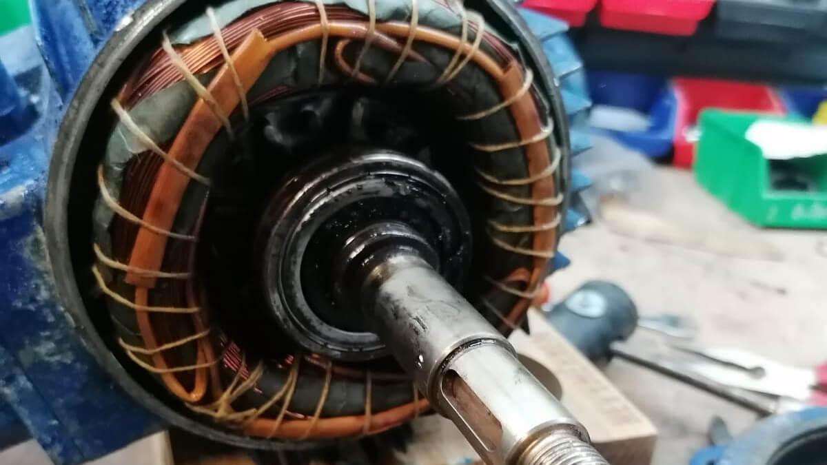 Servis a montaz cerpadel, nahradni dily pro cerpadla